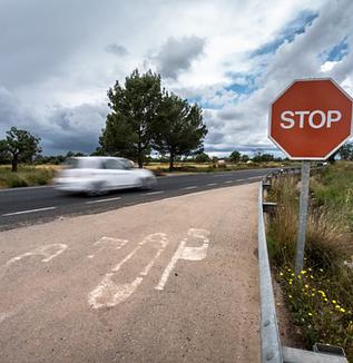 非薬物療法 第21回:自動速度違反取締機は交通事故や死亡を減らせますか?