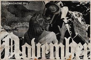 2016年11月号 vol.2