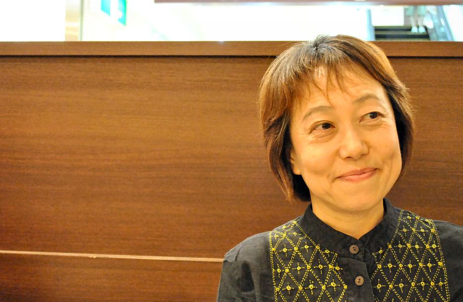 14年間、不登校の少女を撮った映画監督・三浦淳子