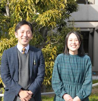 【特集】「コロナ禍で生活に困難を抱えた家庭を支える」井上さんと河津さん