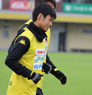 町田也真人選手「(仲川選手は)とても危険な選手なので、やられたくない相手です」