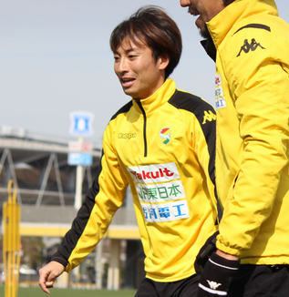 矢田旭選手「距離感がやっぱり大事だと思います」