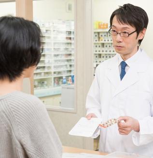 薬の飲み合わせ 第1回 「乳がん治療薬と抗うつ薬」