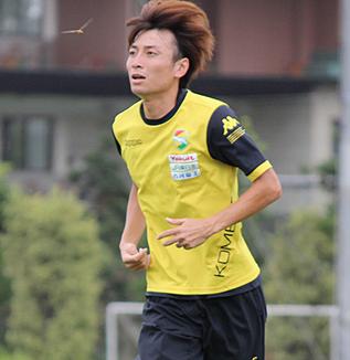矢田旭選手「もっと自分の良さを出せるようにしたい」