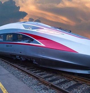 高速鉄道に賭けたはかなき夢の行方(松井和久)