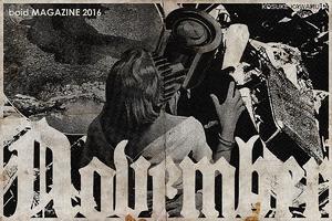 2016年11月号 vol.3