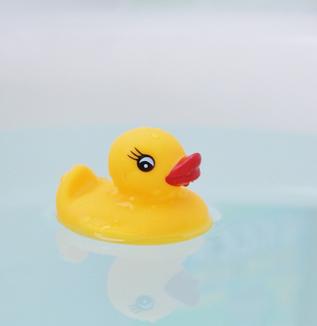 かぜの時、お風呂に入ってもいいですか?