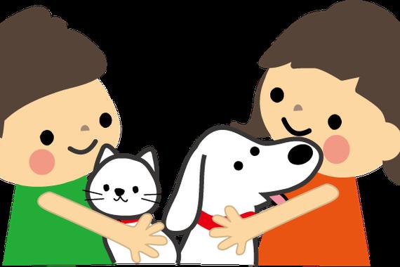 犬と猫の簡単健康チェック