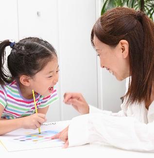 「自分から進んで勉強する子」に育つために必要な幼児期の学びとは?-学習態度を形成する要素の調査分析
