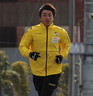 髙橋壱晟選手「今年は後半戦になっていくにつれて徐々に自分の持ち味が出せてきたので、そこは自分でもすごく手応えをつかめたシーズンだった」