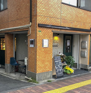 特選!茗荷谷界隈/ひと味違う品ぞろえ。カフェスペースでのんびり/マンガナイトBOOKS Café&Gallery