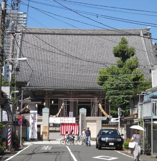 歴史オンチの関東史跡めぐり-3 飯能戦争と渋沢平九郎(3)