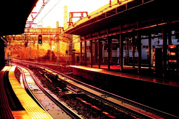 システムという名の列車