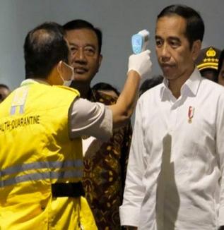 インドネシアの新型コロナウィルス対応への私論(松井和久)