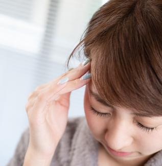片頭痛は市販薬で抑えることができますか?