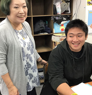 【特別企画】当校の多文化コーディネーターにインタビュー(後編)