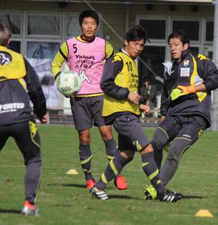 【無料掲載】11/17練習の様子を写真でご紹介!
