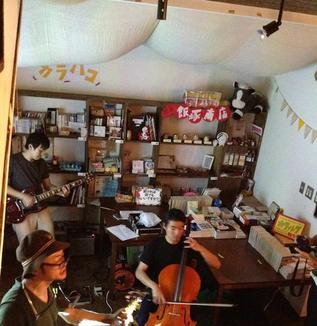 つるさんぽ特別編 〜7月開催アートイベントのレポート〜③