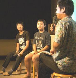 シューレ大学国際映画祭開催へ