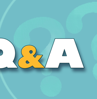 Q&A「家でゲームばかり」