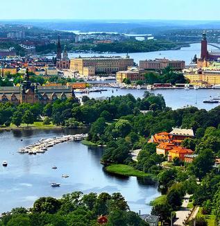 生涯学習社会スウェーデンを支える北欧の伝統「スタディーサークル」とは?(前編)~民主的にお互いに学び合うという場