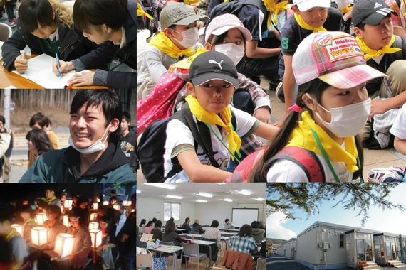 東日本大震災から3年。被災地の子どもの今。