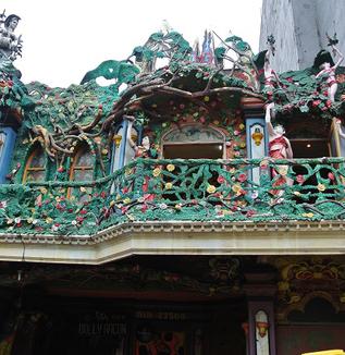 スラバヤの東南アジア最大の売春街は今 ~中小企業センターへの変貌~(松井和久)
