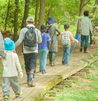 新型コロナによる影響で存続の危機に直面する自然学校-被害総額は約18億円。6割超の団体が経営に影響。