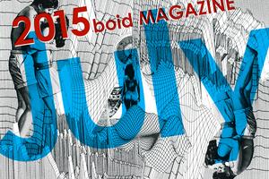 2015年07月号 vol.4