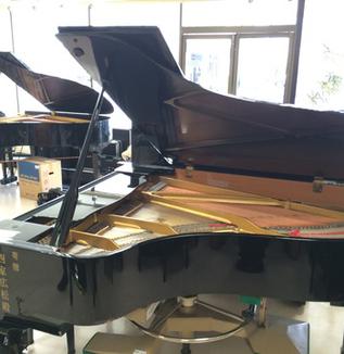 甦れ!熊本のピアノ