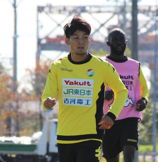 溝渕雄志選手「チームに還元して、チームにより一層貢献したいなという思いは強い」