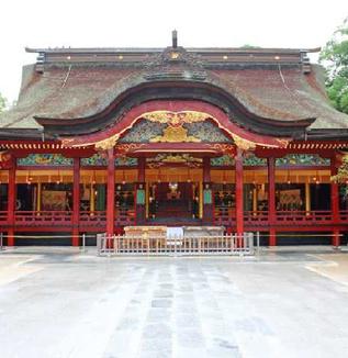 太宰府天満宮「門外不出」の梅の木、福島高校へ「元気を届けたい」