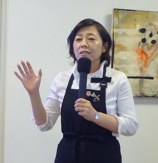 【お知らせ】神谷禎恵2014年2月~講座講演情報