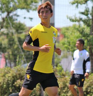 茶島雄介選手「やっぱりコンパクトさを持ってやっていくことが大事だと思います」