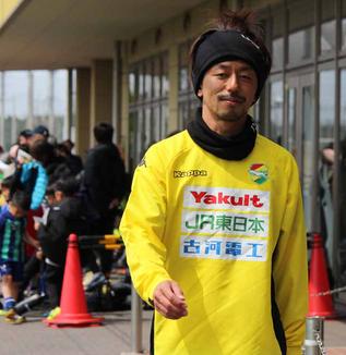 工藤浩平選手「より重点を守備から次に攻撃にという次の段階にいかなきゃなというのはあります」