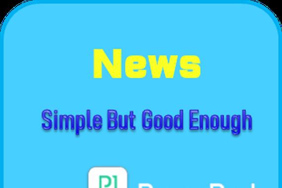 WordPressサイトのフォロワーへのモバイル通知ポータルのNews