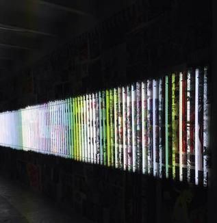 「MANGARO」「HETA-UMA」展、そして「LUFF2014」についての雑感 前編 (アート倉持)