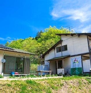 【寄稿】若者たちが可能性を発揮できる居場所 ~ 田舎のシェアハウス NPO法人山村エンタープライズ ~