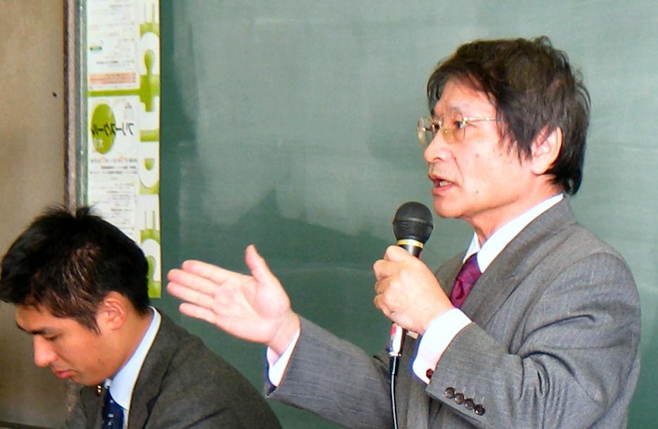 日本の教育は鎖国状態