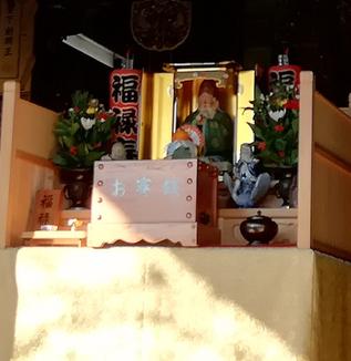 江戸で最も古い谷中七福神を巡った/人望、正直、大量、長寿、威光、富財、愛敬のご利益いかに
