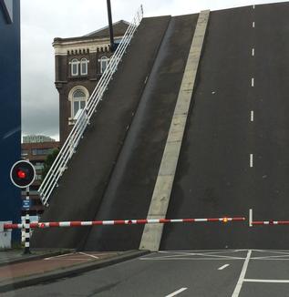 水とNPO:オランダを訪ね(Ii):ロッテルダム