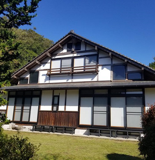 本当の日本文化を知る 茶畑の宿  土里風TORIKAZE
