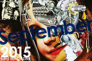 2015年09月号 vol.4
