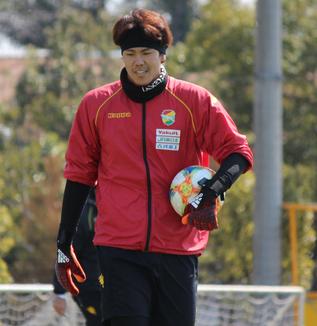 鈴木椋大選手「自分たちをもう一回見つめ直して、やるべきことをはっきりして、意思疎通をしっかりしたい」