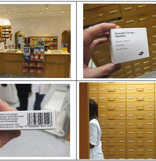 連載「薬剤経済学」~緊急寄稿「偽造医薬品問題と欧州における医薬品流通管理」