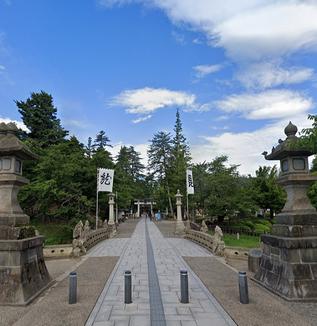 米沢藩の志士