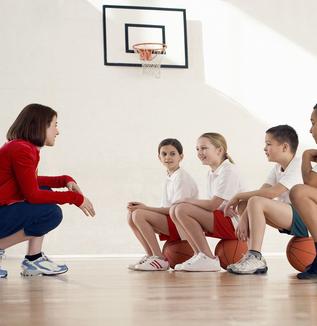 子どもがスキルを身につけるために必要な5つのステップ