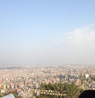 アートなアジア!「ネパール編:Part.1 ナマステ!ネパールの世界遺産~寺院と街~」