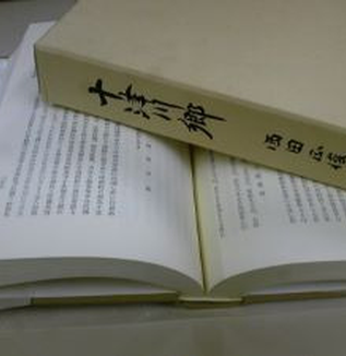 十津川郷士④(青蓮院宮)大和の歴史