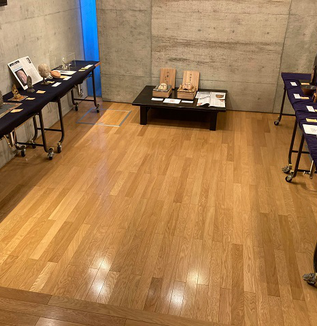 小さな「私のガラクタ美術館」から大きな世界が見える/免疫学者・多田富雄の骨董品を「芸工展2021」で展示